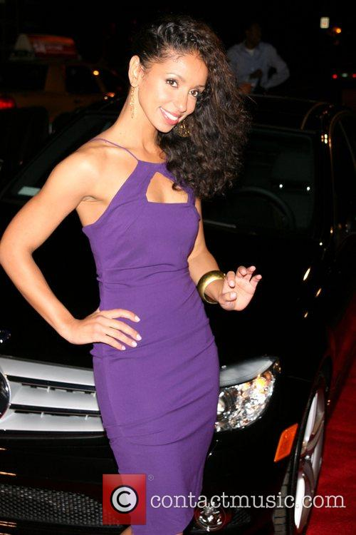 The Terrace magazine launch party at Pink Elephant...
