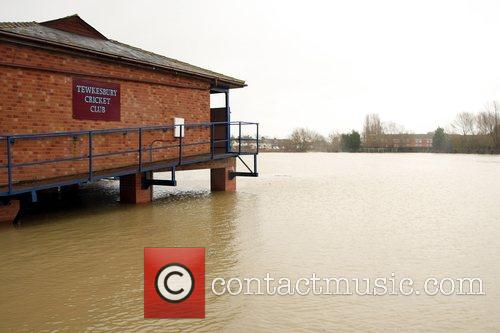 Severe weather conditions have brought localised flooding to...