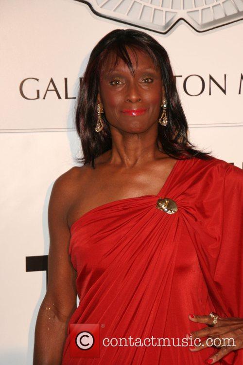Trina Parks Thalians 52nd Anniversary Gala held at...