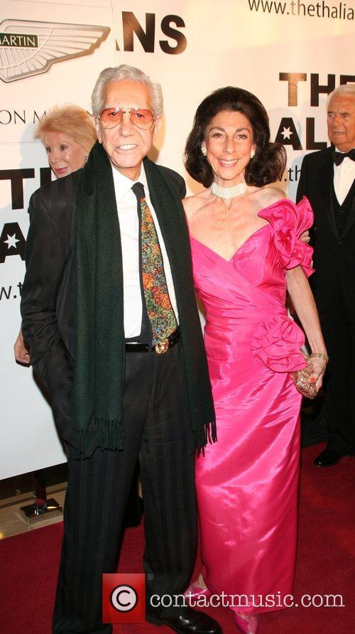 Thalians 52nd Anniversary Gala held at Beverly Hilton...