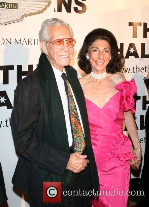 Richard Selzer, Janet Selzer Thalians 52nd Anniversary Gala...