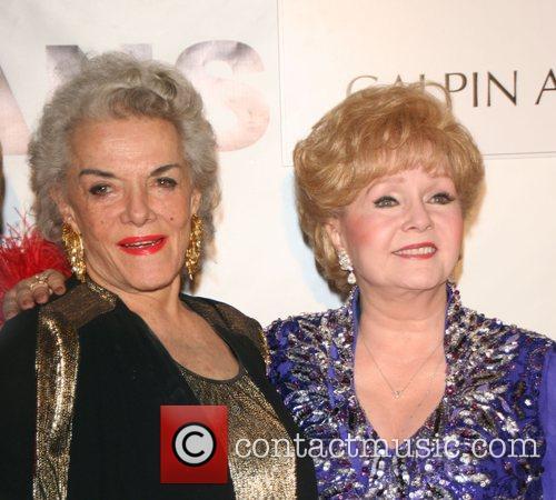 Jane Russell, Debbie Reynolds Thalians 52nd Anniversary Gala...