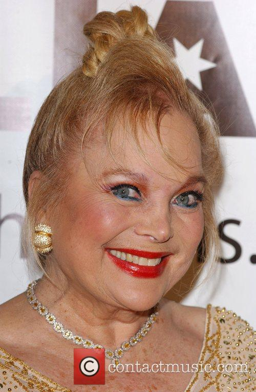 Carol Connors Thalians 52nd Anniversary Gala raising funds...