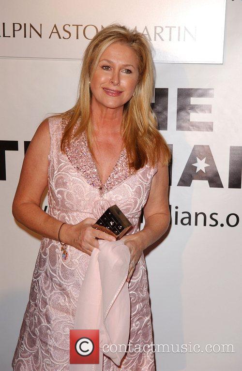 Kathy Hilton Thalians 52nd Anniversary Gala raising funds...