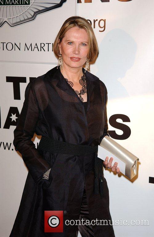 Maud Adams Thalians 52nd Anniversary Gala raising funds...