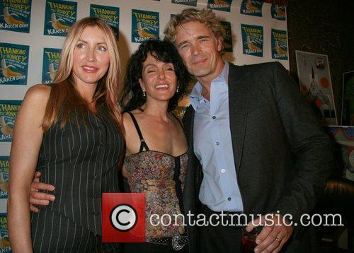 Heather Mills, Karen Dawn, Jon Schneider 'Thank the...