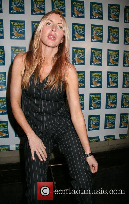 Heather Mills 10