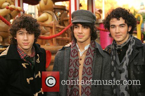 Nick Jonas 5
