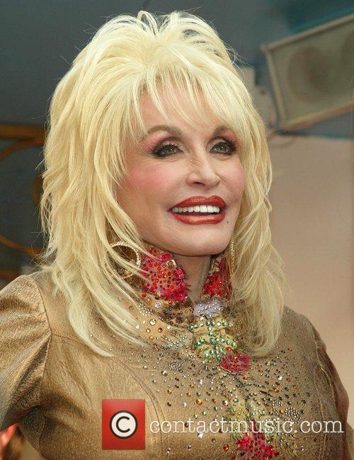 Dolly Parton, Macy's