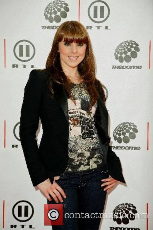 Melanie Chisholm aka Mel C  The Dome...