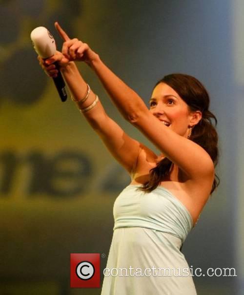 Johanna Klum,  The Dome 42 at TUI...