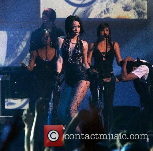 Rihanna,  The Dome 42 at TUI Arena...