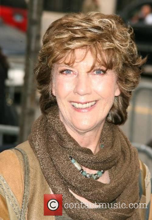 Dame Eileen Atkins 1