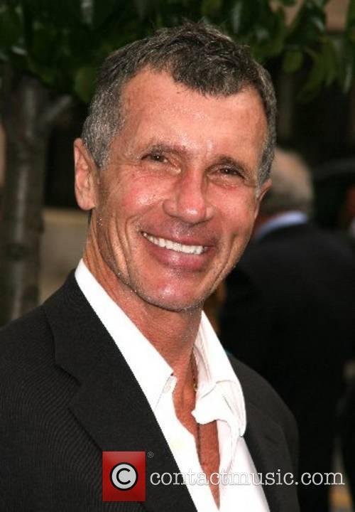 Michael Cunningham 1