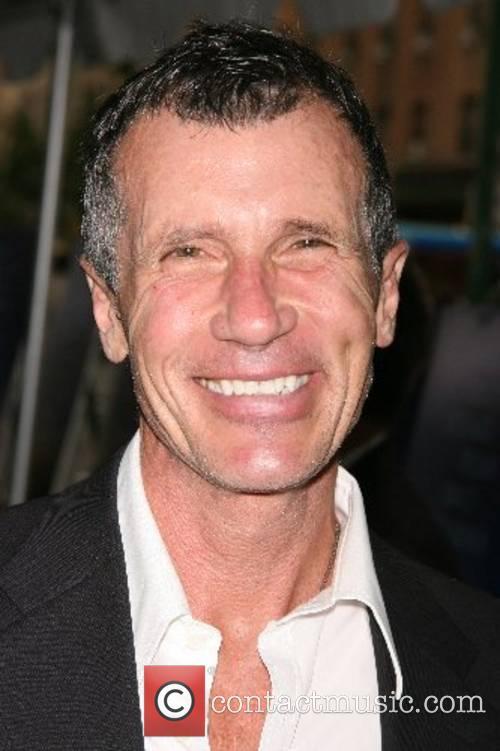 Michael Cunningham 2