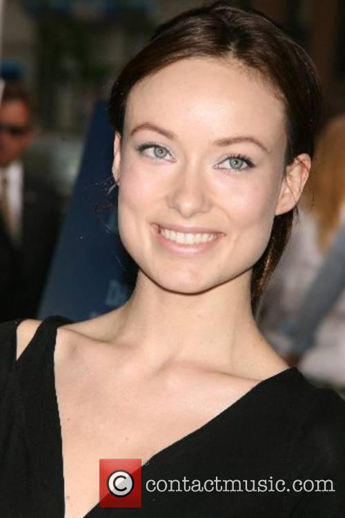 Olivia Wylde 1