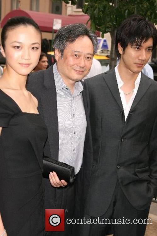 Wang Lee Hom 1