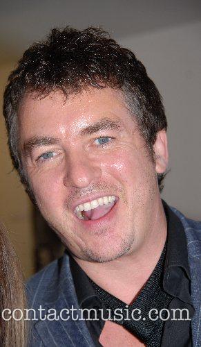 Shane Richie Private viewing of 'The Jam Unseen,'...