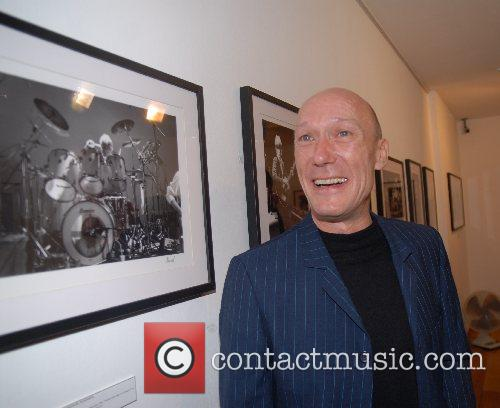 Rick Buckler Private viewing of 'The Jam Unseen,'...