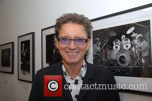 Bruce Foxton Private viewing of 'The Jam Unseen,'...