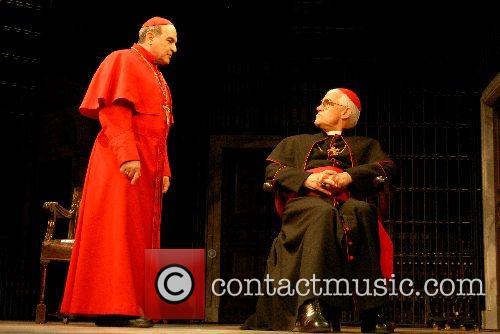 David Suchet, Theatre Royal London, Theatre Royal Haymarket
