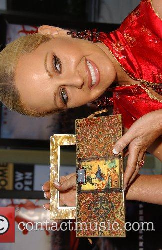Katie Lohmann Los Angeles Film Premiere of '...