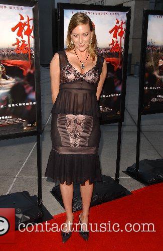Rita Branch Los Angeles Film Premiere of '...