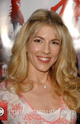 Riley Weston Los Angeles Film Premiere of '...