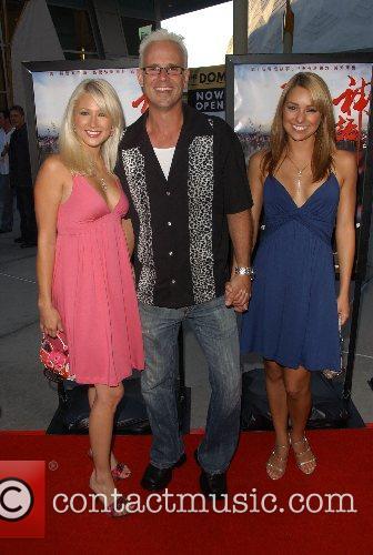 Nicole Malgarini , George Gray and Guest...
