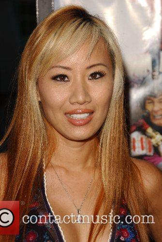 Kaila Yu Nude Photos 38