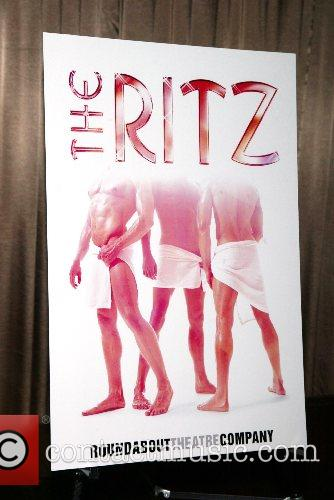 The Ritz Poster Broadway production of The Ritz...