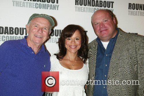 Broadway production of The Ritz - photocall