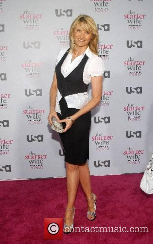 Lucy Lawless USA Network presents the Hollywood Premiere...