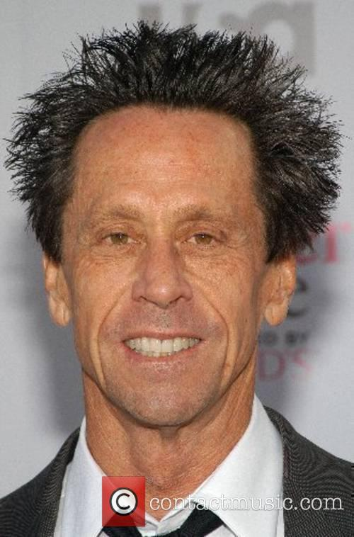 Brian Grazer USA Network presents the Hollywood Premiere...