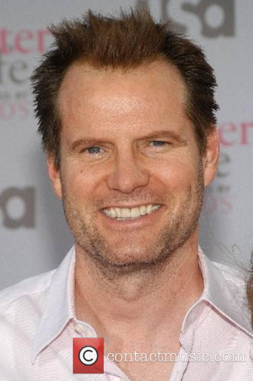 Jack Coleman USA Network presents the Hollywood Premiere...