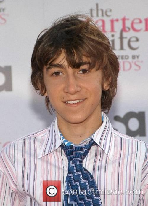 Vincent Martella USA Network presents the Hollywood Premiere...