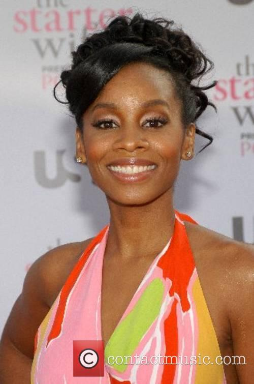 Anika Noni Rose USA Network presents the Hollywood...