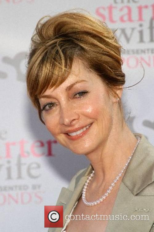 Sharon Lawrence USA Network presents the Hollywood Premiere...
