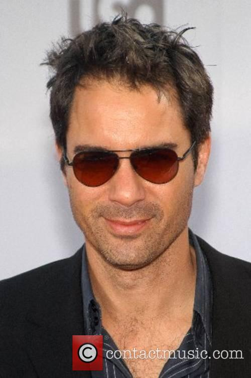 Eric McCormack USA Network presents the Hollywood Premiere...