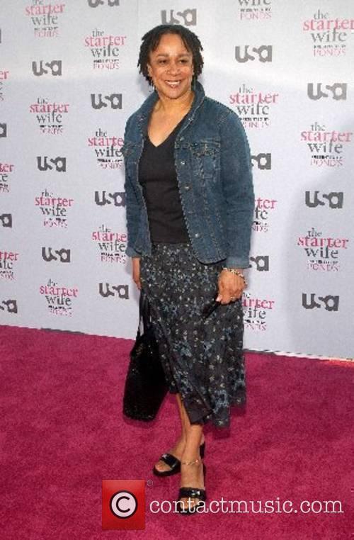 S. Epatha Merkerson USA Network presents the Hollywood...