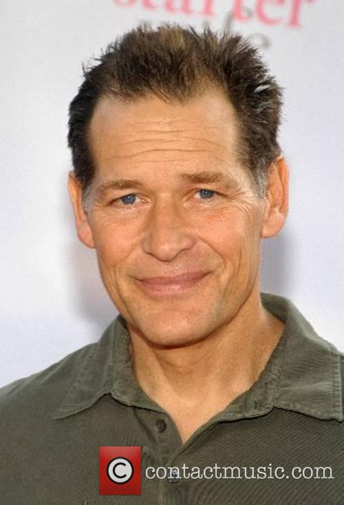 James Remar USA Network presents the Hollywood Premiere...