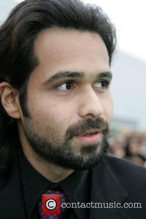 Emraan Hashmi World Premiere of the Bollywood film...