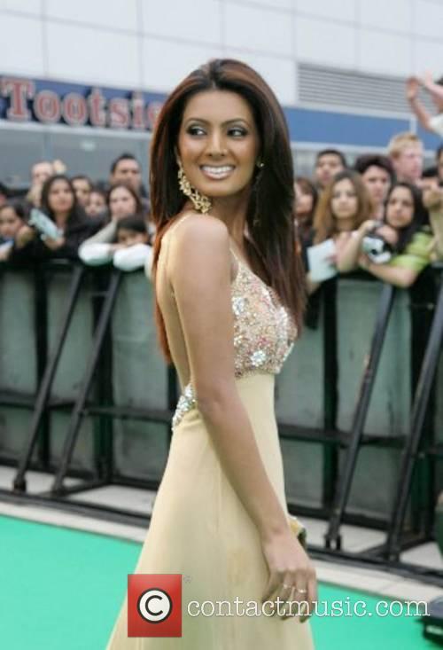 Geeta Basra 6