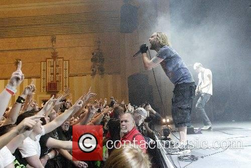 The Used 4
