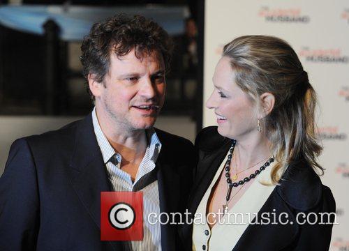 Colin Firth and Uma Thurman 8