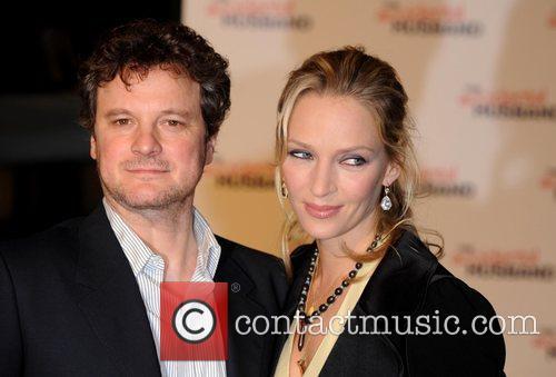 Colin Firth and Uma Thurman 2