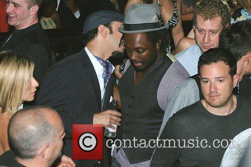 Black Eyed Peas 7