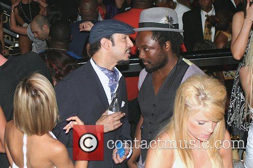 Black Eyed Peas 11