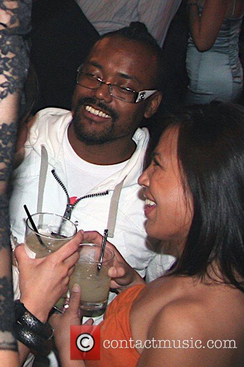 Black Eyed Peas 8