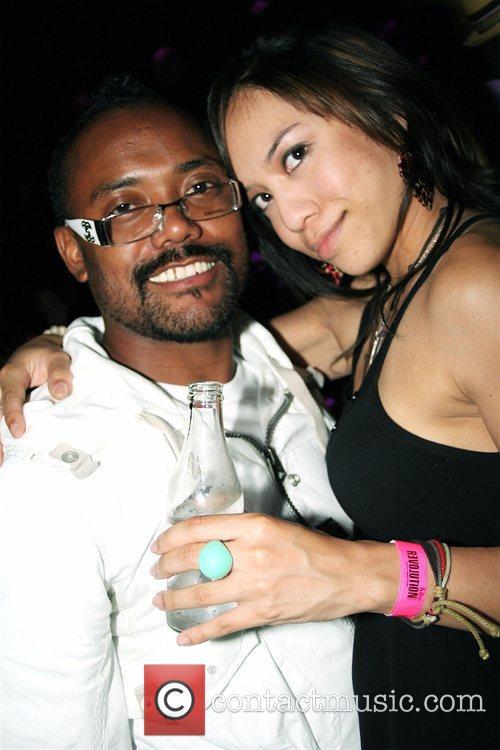 Black Eyed Peas 4